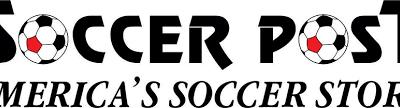 Soccerpost